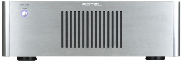 Multi-Channel Power Amplifiers