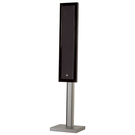 FPM 5 with Floor Stands (Silver/Black) Ex-Demo