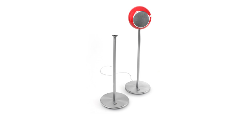 Planet L Stand (pair)