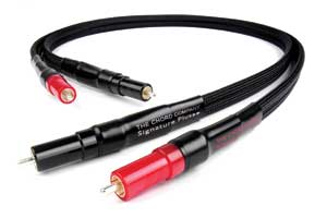 Signature Tuned Array (2 RCA> 2 RCA) 1M