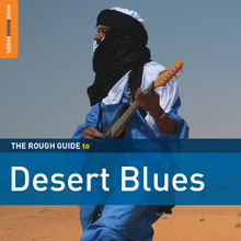 Desert Blues