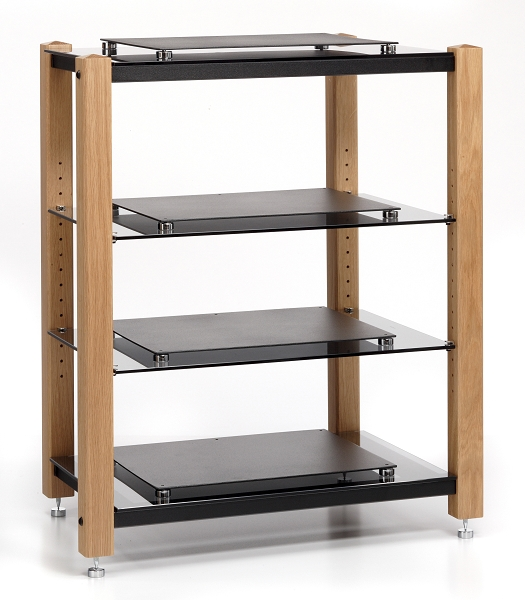 Custom Design Hi-Fi Racks
